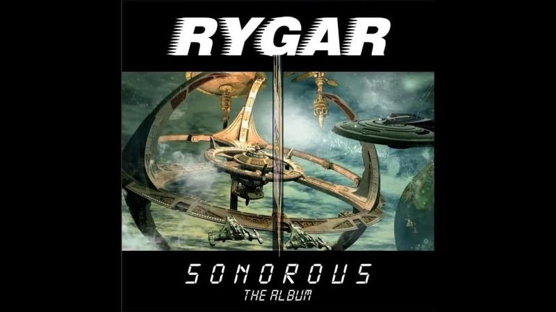 Rygar - Sonorous (Album Promo Mix)