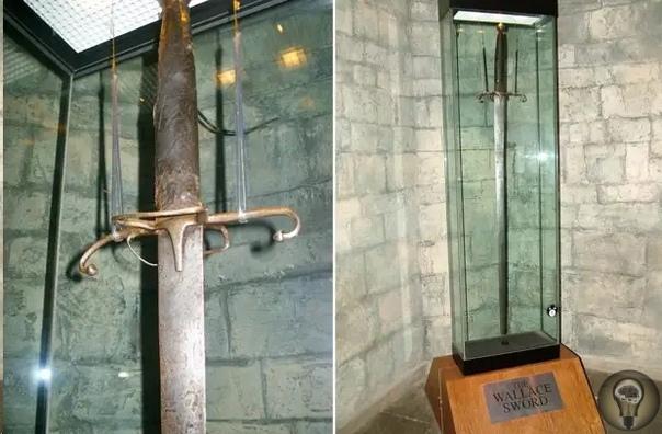 5 легендарных мечей средневековой Европы Меч это не просто оружие, но символ статуса и могущества своего владельца. Мечи часто получали свои собственные имена и славу, которая не померкла до сих