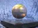 Magic Floater FU301 frei schwebener Globus