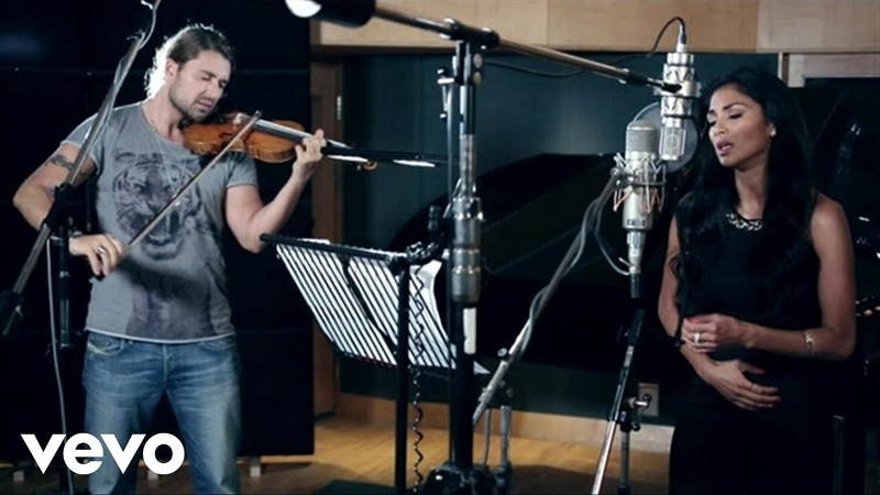 David Garrett Io Ti Penso Amore ft Nicole Scherzinger