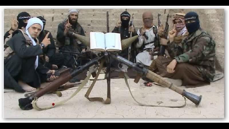 Der Koran Aufruf zu TERROR Krieg und töten