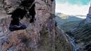 Прогулка по краю пропасти. Каменная лестница в Эль-Тюбю