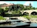 Canteloube, Trois Bourées, Songs of the Auvergne, Netania Davrath, Trois Bourées
