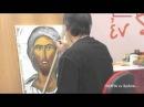 «Ενορία εν δράσει...»: Αγιογραφώντας εικόνα του Κυρ9