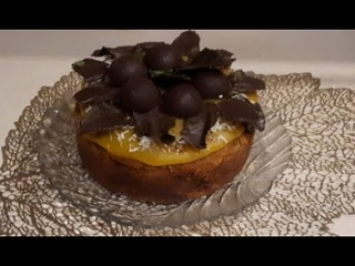 Кулич (пасха) на закваске из цельнозерновой муки веган рецепт