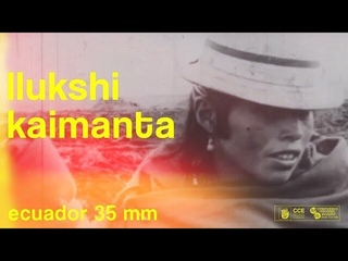 Llukshi Kaimanta (Fuera de aquí) - Jorge Sanjinés - 1977