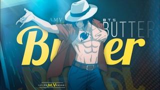 BTS - Butter -「AMV」- Anime MV