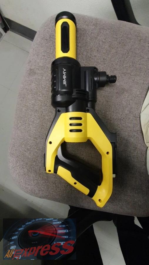 Аккумуляторная мойка от xiaomi, моем где угодно -    http://s.click.aliexpress.com/e/_eNQPuz